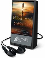 Golden girl (AUDIOBOOK)
