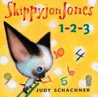 Skippyjon Jones 1-2-3