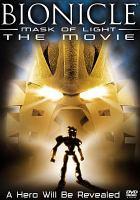 Bionicle. Mask of light