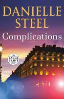 Complications (LARGE PRINT)