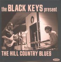 Mojo. The Black Keys present the Hill Country Blues.