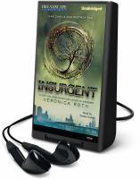 Insurgent (AUDIOBOOK)