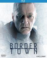Bordertown. Season 3