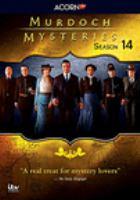 Murdoch mysteries. Season 14