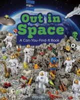 Out in space : a can-you-find-it book