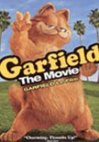 Garfield : the movie