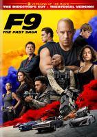 F9, The fast saga