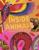 Inside animals