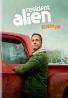 Resident alien. Season one.