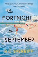 The fortnight in September : a novel
