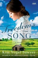 Freedom's song : a novel