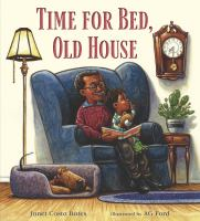 Time for bed, Old House