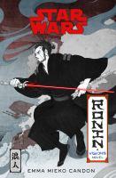 Ronin : a Visions novel