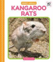 Kangaroo rats