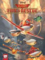 Planes: fires & rescue