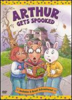 Arthur gets spooked
