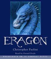 Eragon (AUDIOBOOK)