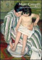 Mary Cassatt : a brush with independence