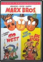 Go West : The big store