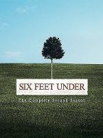 Six feet under. The complete second season