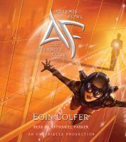 Artemis Fowl : the eternity code (AUDIOBOOK)