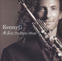 At last-- the duets album