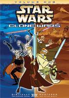 Star wars. clone wars. volume one