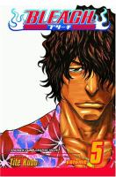 Bleach. [Vol. 5], Right arm of the giant