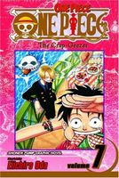 One piece. Vol. 7, The crap-geezer