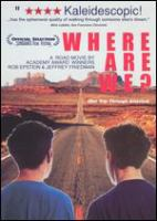 Where are we? : our trip through America