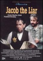 Jacob the liar Jakob der Lügner