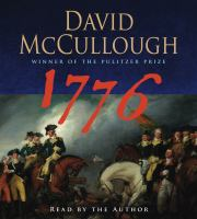 1776 (AUDIOBOOK)