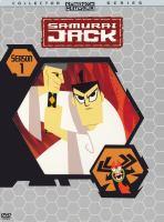 Samurai Jack. season 1