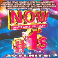 Now 1!: that's what I call music. #1's