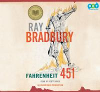Fahrenheit 451 (AUDIOBOOK)
