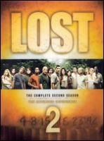 Lost. The complete second season : the extended experience