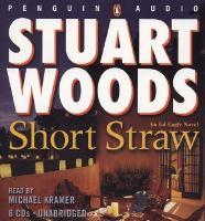 Short straw (AUDIOBOOK)