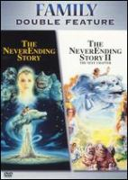 The Neverending story ; the Neverending story II : the next chapter.