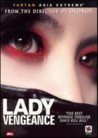 Lady vengeance Chinjeolhan geumjassi
