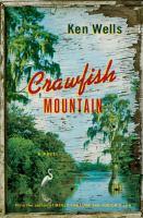 Crawfish mountain : a novel