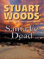 Santa Fe dead (LARGE PRINT)