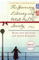 The Guernsey Literary and Potato Peel Pie Society : [a novel]