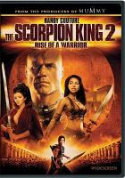 The Scorpion King 2 : rise of a warrior