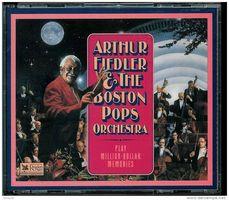 Arthur Fiedler & the Boston Pops Orchestra play million-dollar memories